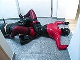 Lustobject Rubberdollwife
