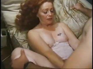mature loving young cock slut
