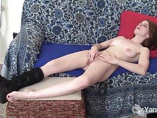 Rubbing Galore's Luscious Bianca Lip Yanks