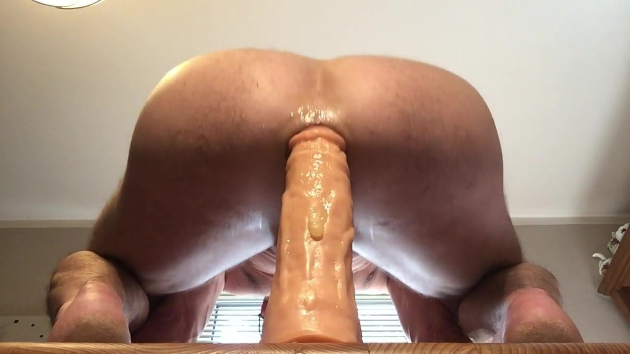 Anal Xxl xxl anal fisting and dildo penetrations - sic flics, anal