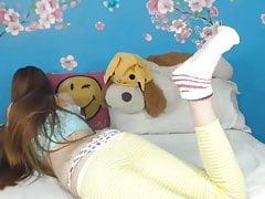 Cute Ankle Socks Teen Wecam By Babajaga88