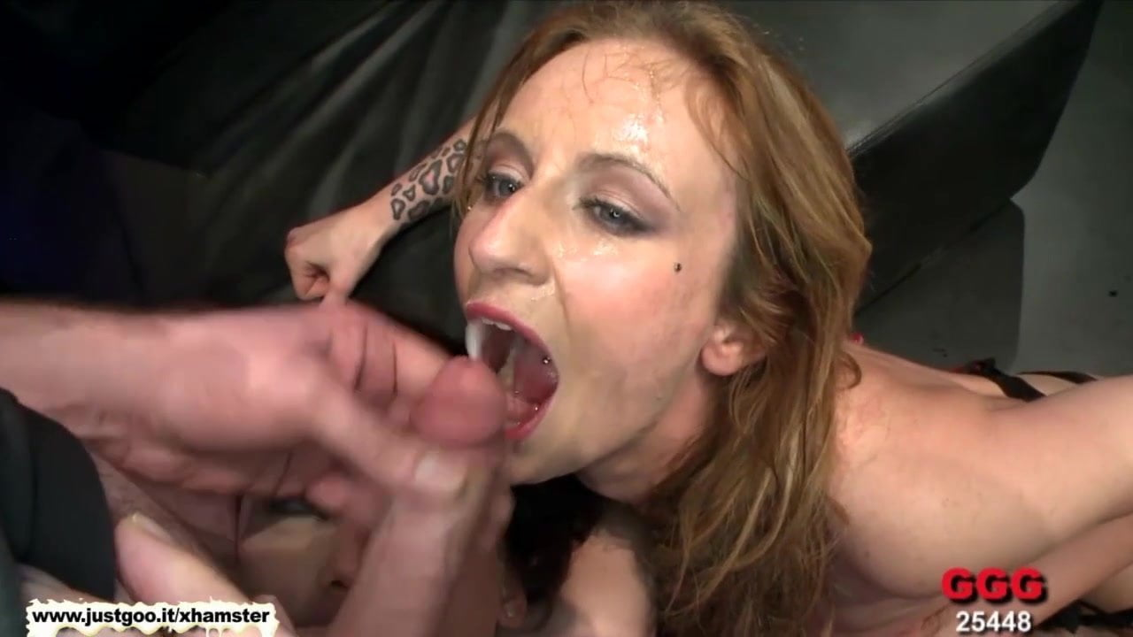 German Clean Up Lady Fucked On The Stairs Big Tits Fucked Up