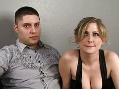 The Cuckold Noob - BBC fucks his wife and he enjoys it
