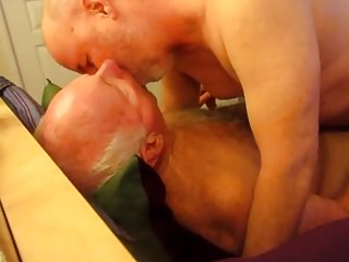 Suck face and suck cock...