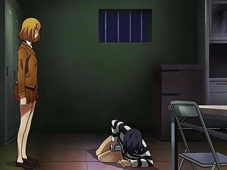 jail faculty episode 11 dub