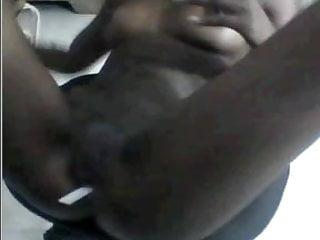 negra caramelo