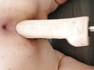 Hucow muhcilla pussy and ass fucked...