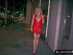 blakcedraw she sneaks out at night when her husband is asleefree full porn