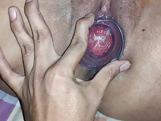 Big pussy thai