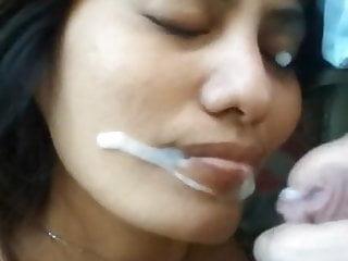 Pancut muka