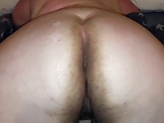 He made me squirt nonstop cum all over...