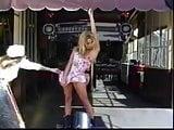Pamela Anderson - nude Route