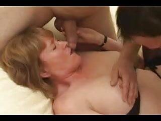 British mature housewife...