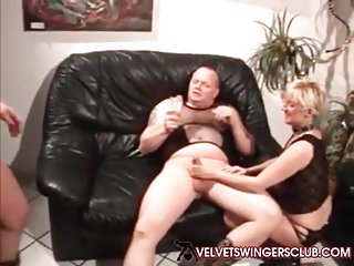 Mature Swingers Velvet swapping members Club  couples