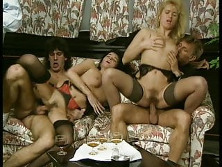 The Swinger Experience Presents Nice Orgy