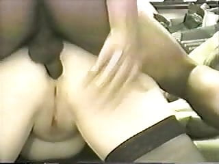 White sex...