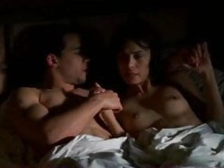 Shannyn sossamon in life is hot in cracktown...