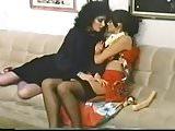 Brigette Monet And Marlene Vintage lesbian