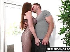 RealityKings - Milf Hunter - Jessica Rayne Levi Cash