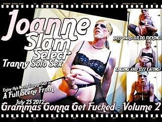 Joanne slam select sex...