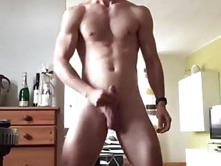 Dave – friend – cums on cam