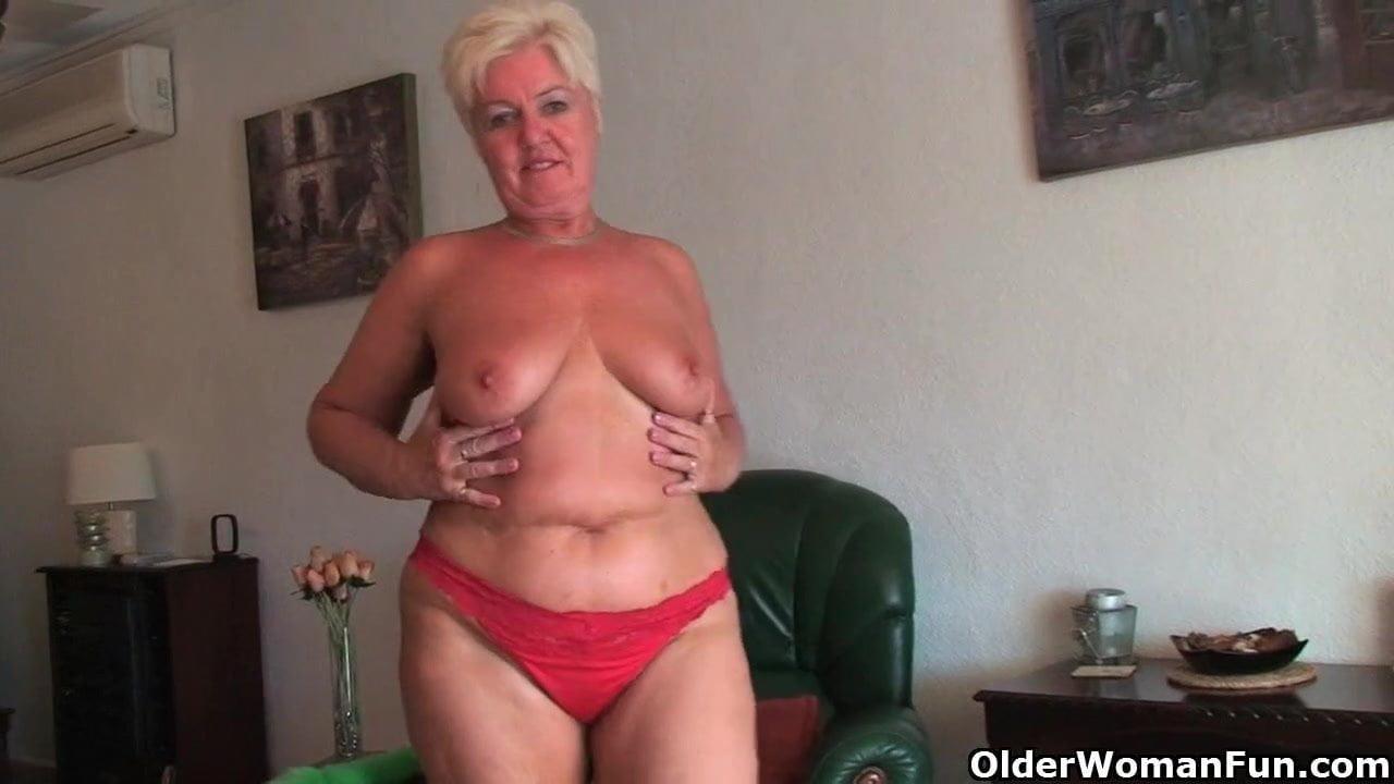 Big Ass Big Tits Stepmom