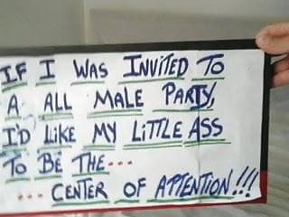 my male ass bareback...