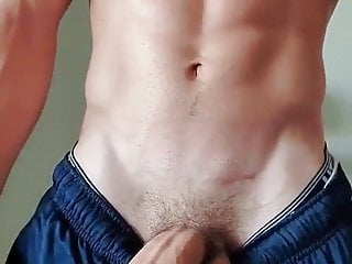 Jake O. Cumshot session cam