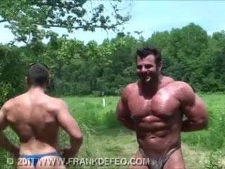 frank defeo porno