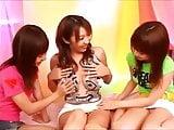 Japanese boob sucking girls TTT