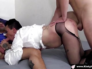 French mature wants some rough sex