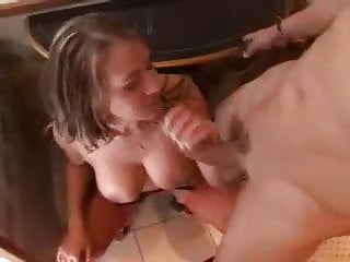 Trina Michaels Blowjob