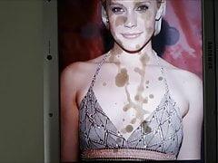 Katee Sackhoff Cum Tribute