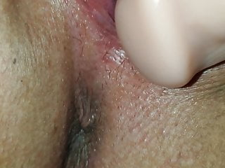 dildo test Porn Videos