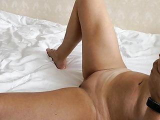 Orgasm, Sex Toy, Girl Masturbating
