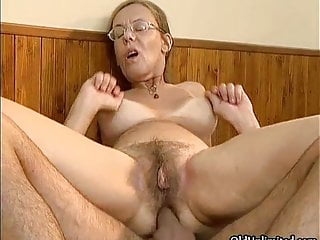 Nerd anal...