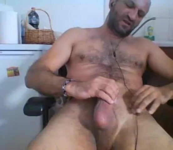 sucking daddys big cock