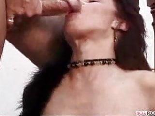 Couple Mature Stripper  Blowjobs Fucker