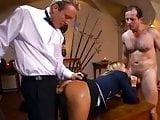 Sexy Schoolgirl Gets Fucked by Her Teachers (GZH)