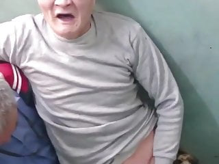 Cruising, Grandparents, Jerking Off, Asian.