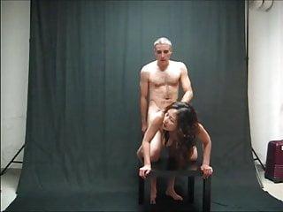 Heidy the slut and wife of amateur photographer...