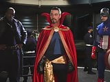 Avengers VS X-Men XXX Parody 5