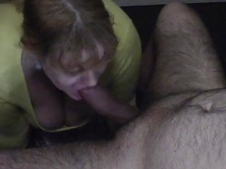 Deepthroat Blowjob. Kristi #13