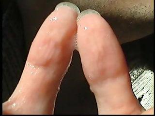 46 – Olivier hands and nails fetish Handworship (12 2014)