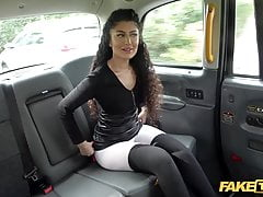 fake taxi indian marina maya big ass bounces on john's cockfree full porn