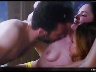 Clemence boisnard amp doria tillier topless amp erotic...