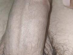 Indian Muslim boy's large penis gets hard during sex
