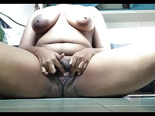 Vedio call having fun my bhabhi