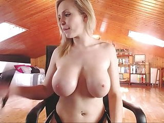 horny and teasing my I'm sexy boobs ass with