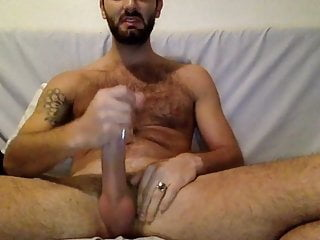 French Stud Cum Shot